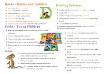 Preview of Children's Books
