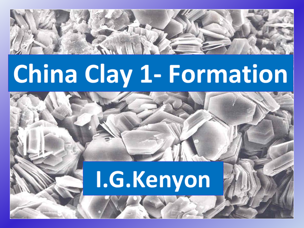 Preview of china clay formation