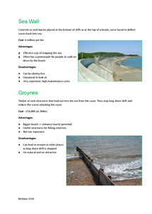 Preview of Coastal Management Strategies!