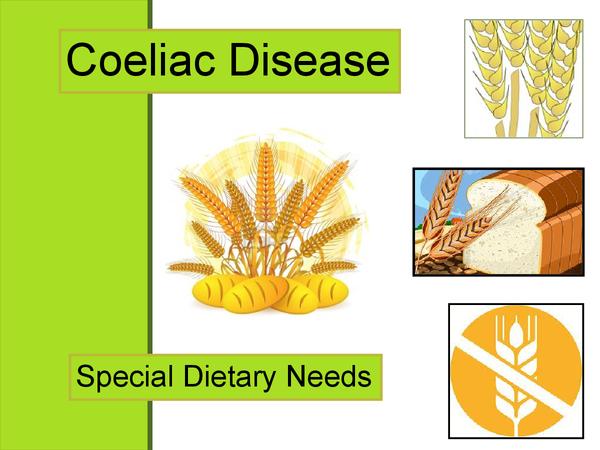 Preview of Coeliac Disease