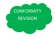 Preview of Conformity Revision