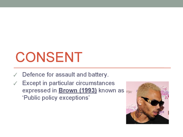 Preview of Consent