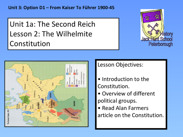 Preview of constitution of the second riech (pp2)
