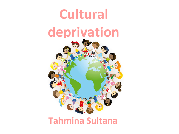 Preview of cultural deprivation