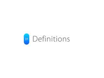 Preview of Decision 1 Algorithms & Definitions