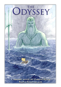 Preview of Detailed analysis and Summary of the Odyssey (books 5 -12 and 18-22)