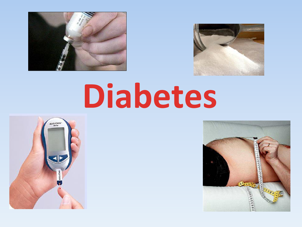 Preview of Diabetes - Health - AQA AS Geography