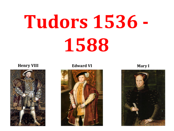 Preview of Edexcel : A2 Unit 3 -Protest, Crisis and Rebellion in England 1536-88 (Henry VIII)