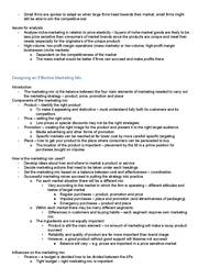 unit 5 coursework Gcse ict (year 10) our course is ocr the course is assessed 60% by controlled coursework and 40% by exams term unit title/module outline reference and hints.