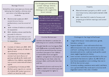 Preview of Edexcel History- Conflict and Change 19th- 20th Century (Women in Britain)