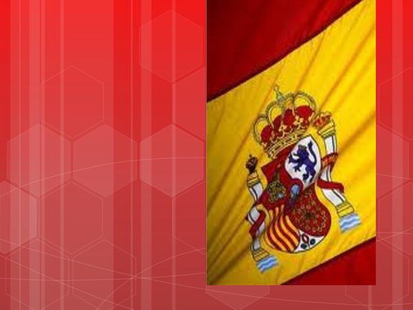 Preview of Edexcel Spanish GCSE