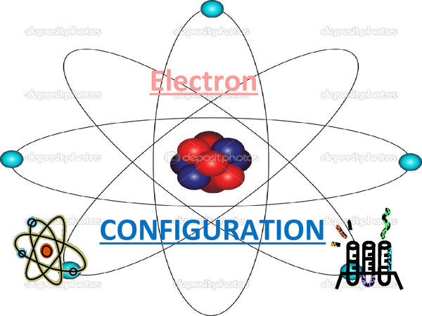 Preview of electron configuration