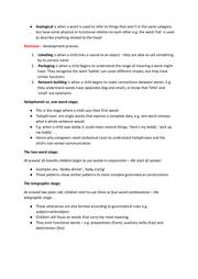 Methods section of research paper apa