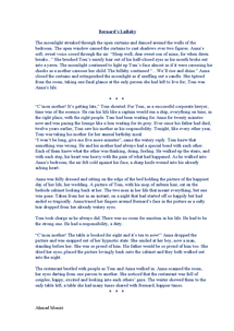 Preview of English Short Story