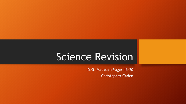Preview of Enzymes, Cellular Aerobic and Anaerobic Respiration and Metabolism