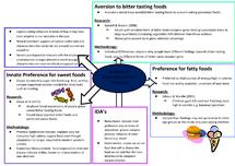 Preview of Evolutionary explanation of eating behaviour
