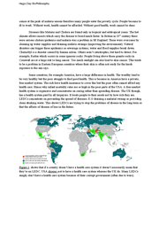 cholera a disease of poverty essay Cholera case study s320 infectious disease  the history of cholera 5 2 the disease 7 3  began to realize that poverty could be caused by disease, since the .