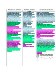 Preview of Explanations attraction of celebrity revision sheet