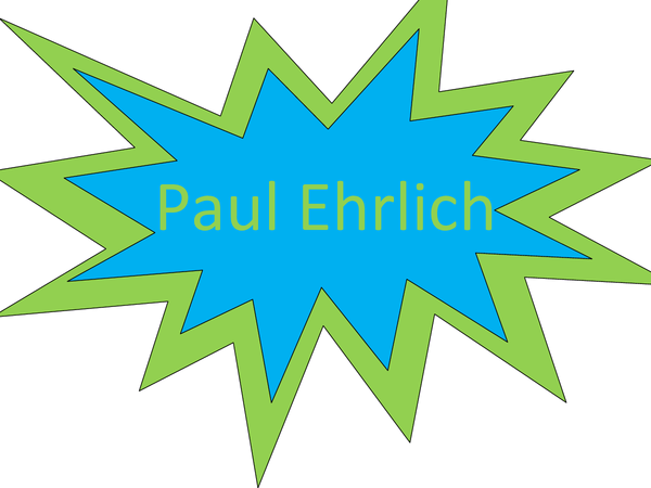 Preview of Famous Individuals - Paul Ehrlich