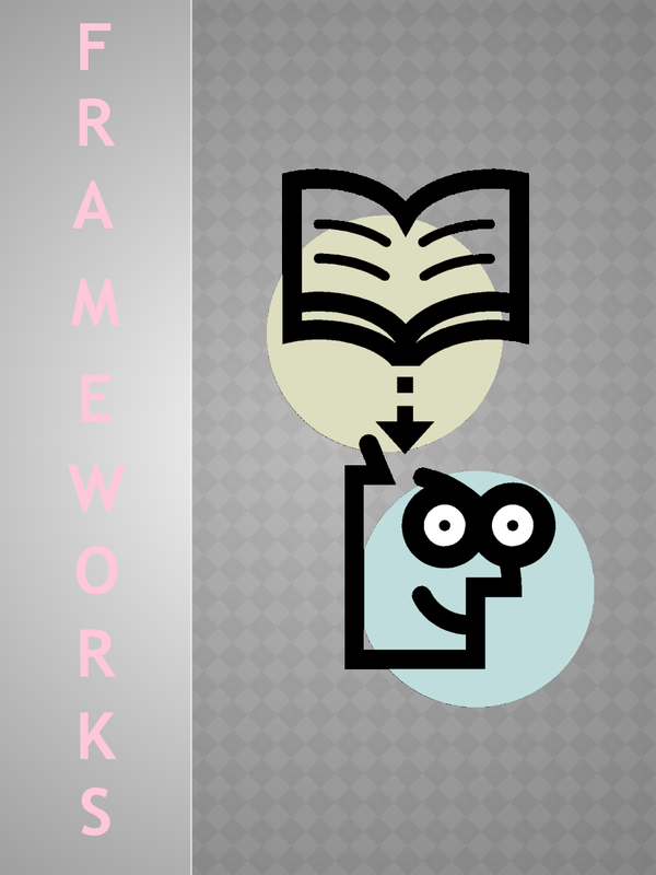 Preview of Frameworks Revision Guide