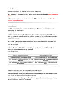 Preview of GCSE AQA A Gegography
