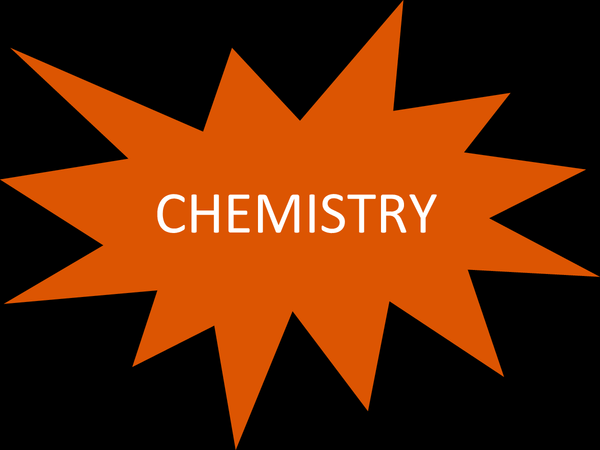 Preview of gcse aqa chemistry