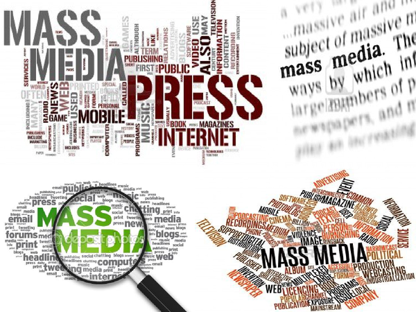 Preview of GCSE Mass Media Sociology AQA
