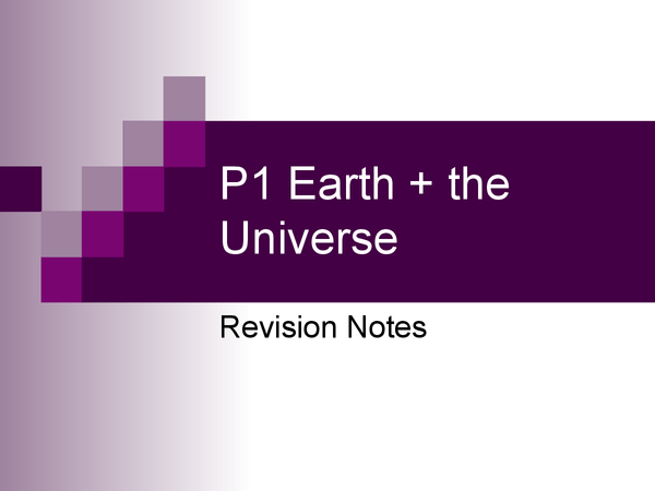 Preview of GCSE physics p1