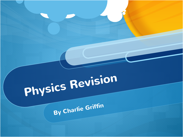Preview of GCSE PHYSICS YEAR 9 AND 10