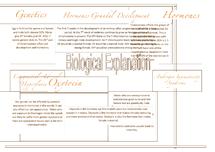 Preview of Gender: Biological Influences