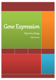 Preview of Gene expression