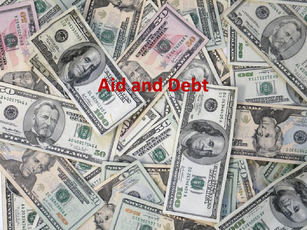 Preview of Global Development Aid and Debt