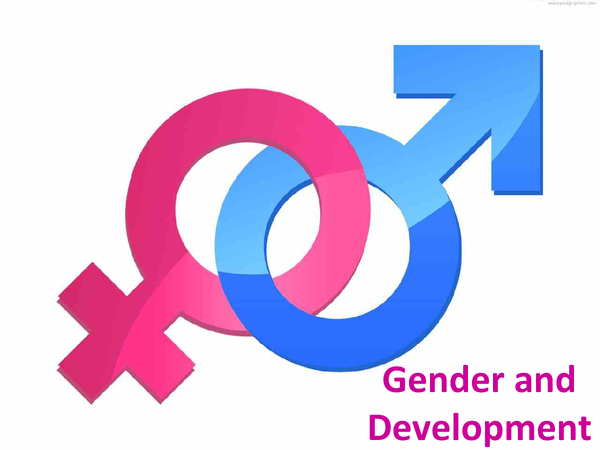 Global Development Gender - Presentation in A Level and IB Sociology