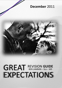 Preview of great expectations revision guide