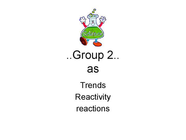 Preview of Group 2