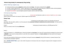 Preview of Historic drug testing Vs contemporary drug testing (SNAB)