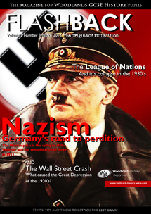 Preview of History B Modern World Paper 1 Revision Magazine - Part 2