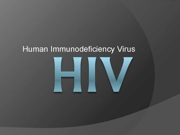 Preview of HIV