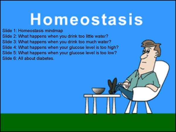 Preview of Homeostasis presentation
