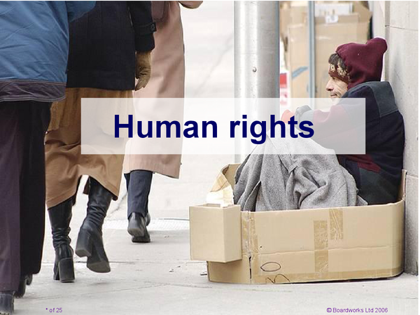 Preview of Human Rights