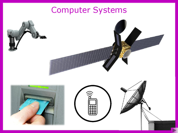 Preview of ICT Computer Systems :D