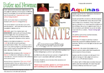 Preview of Innate thinkers