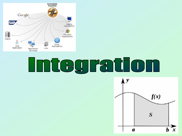 Preview of Integration C2 revision
