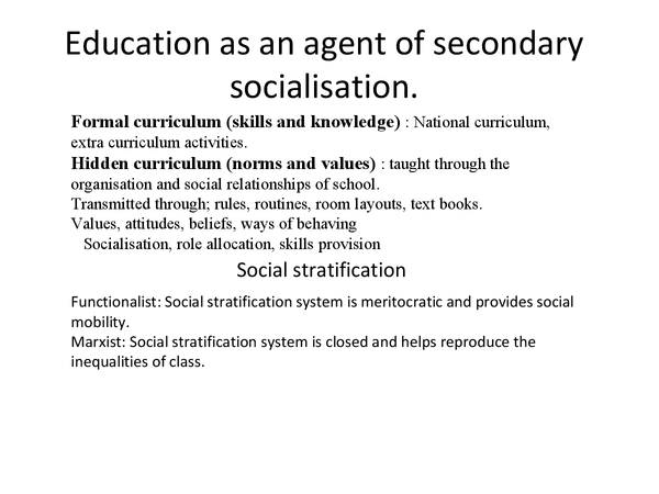 Preview of Introduction into education