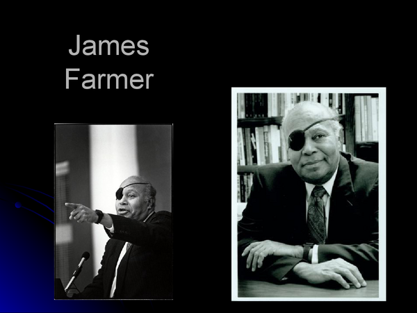Preview of James Farmer
