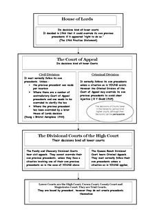 Preview of judicial diagram