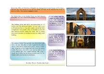 Preview of Kielder Water Case Study