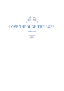 Preview of Love Through The Ages - Wider Reading