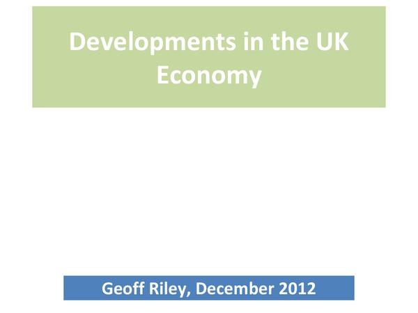 Preview of macroeconomics