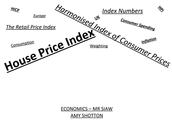 Preview of Measuring consumer spending